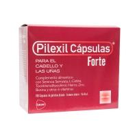 PILEXIL CAPSULAS FORTE CABELLO Y UÑAS 100 CAPS